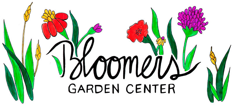 Bloomers Garden Center